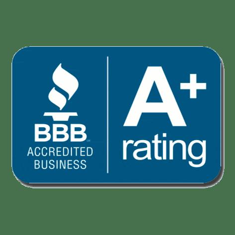 BBB acredited agency
