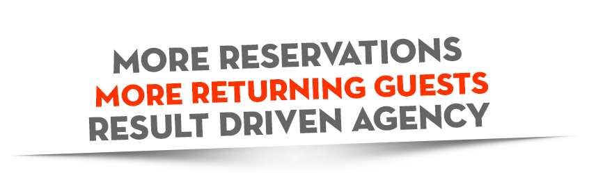 More reservations