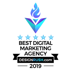 Best Digital Marketing Agency 2019 - Design Rush