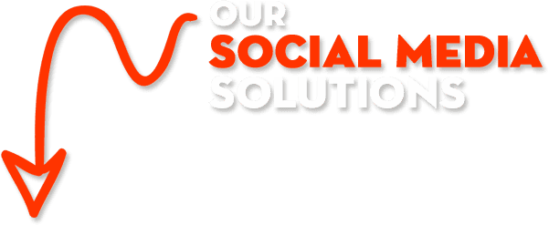 Our social media solutions